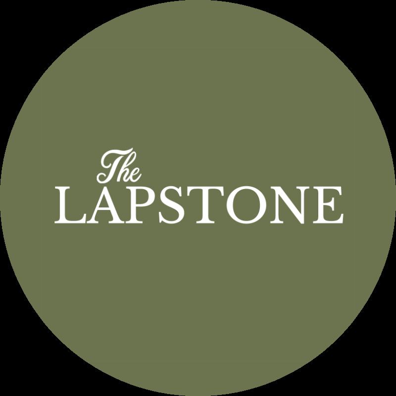 lapstone logo circle
